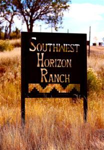 SWHR sign